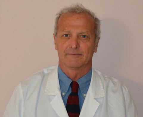 Dott. Alberto Maria Zampori